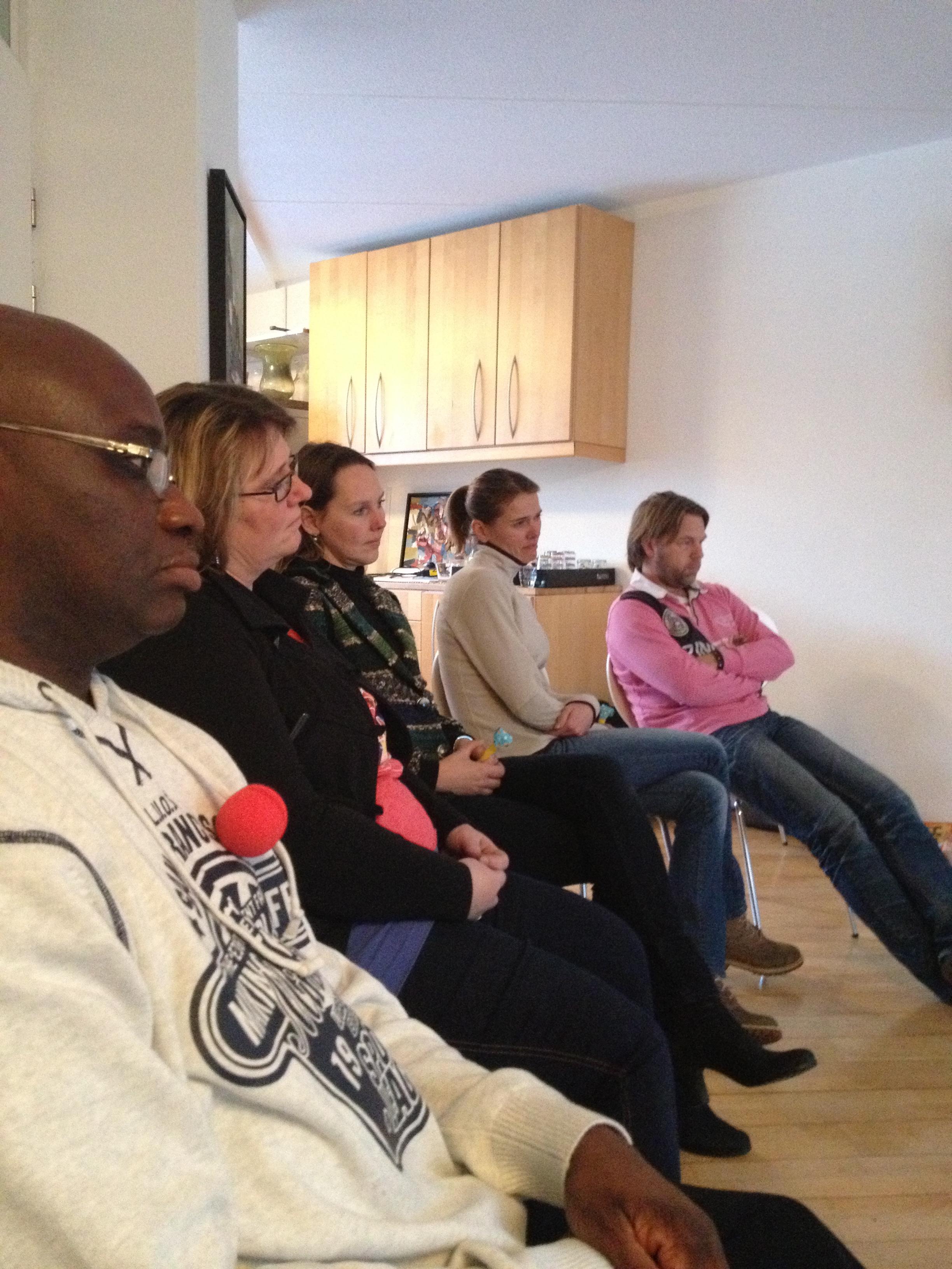 mindfulnesstraining